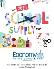2020 School Catalog