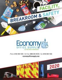 2020 Facility Catalog