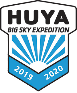 Huya Big Sky Expedition