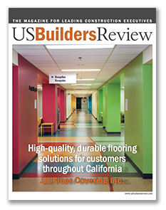 US Builders Review Book