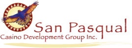 San Pasqual Casino Development Group Inc.